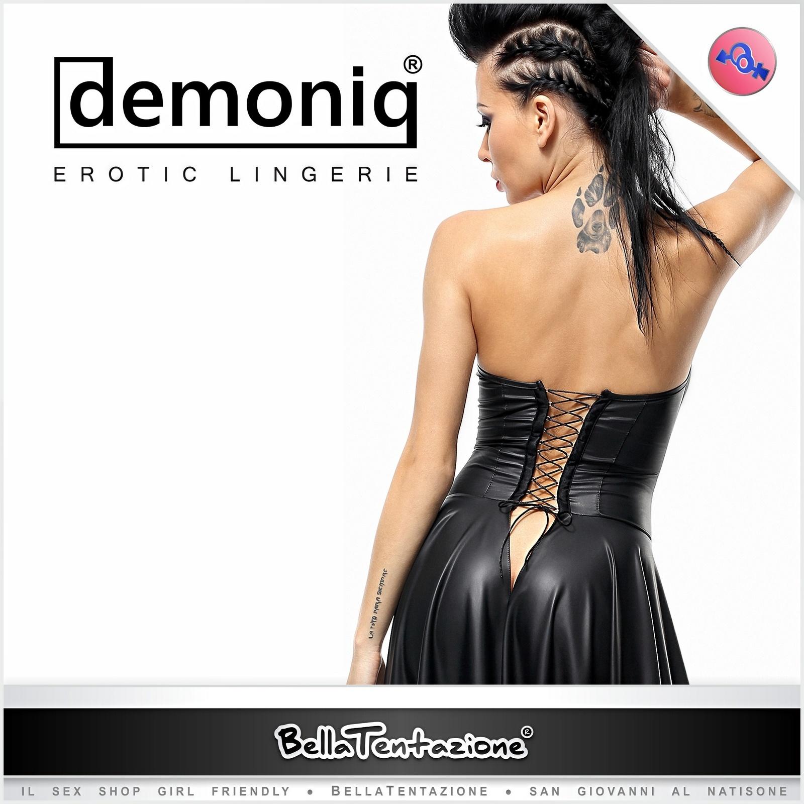 DEMONIQ ®