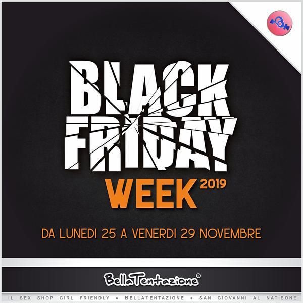 BLACK FRIDAY (WEEK)
